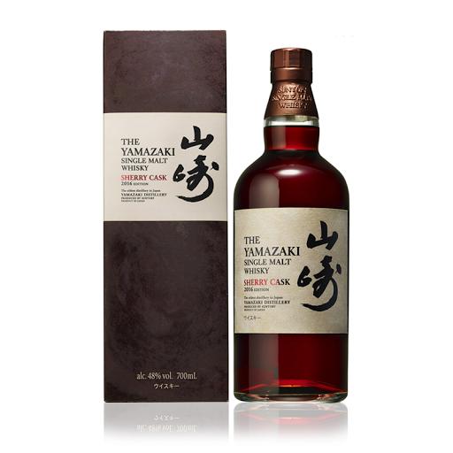 yamazaki-sherry-cask-2016